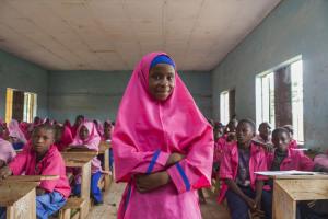 Children, Women Suffer 'Dire Consequences' of Conflict in Nigeria – UNICEF