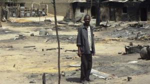 UN Condemns Boko Haram's 'Depraved Act' as Child Suicide Bombers Attack Northern Nigeria Market