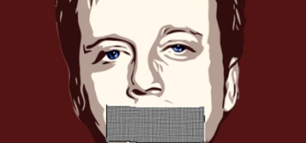 Der freie US-Journalist Barrett Brown ist zu 63 Monaten Freiheitsstrafe verurteilt.