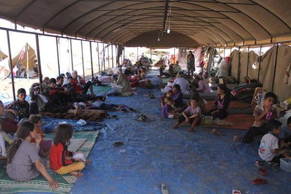 Rojava: dichiarazione della delegazione accademica in visita