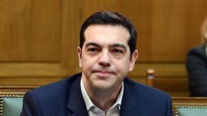 Greek PM halts privatization, markets tumble