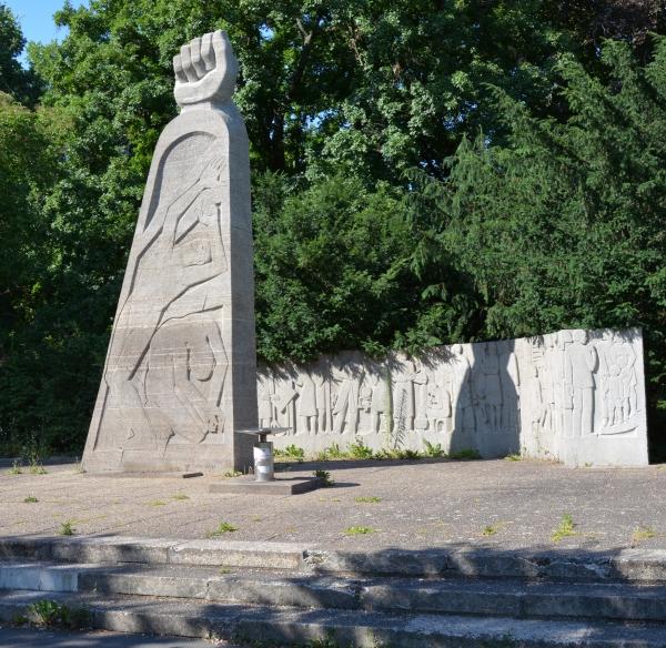 Gedenken an den 70. Jahrestag zur Befreiung des Konzentrationslagers Auschwitz