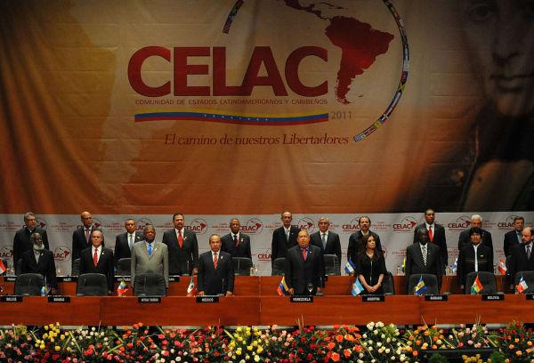 Costruire la pace anche nel 2015: l'esempio del Venezuela bolivariano