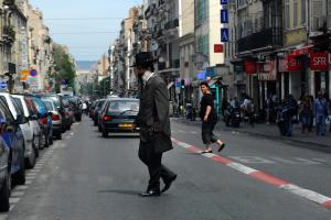 La vera ragione dell'invito di Bibi agli ebrei francesi a trasferirsi in Israele