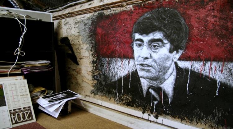 Hrant Dink anniversario Turchia armeni libertà di stampa