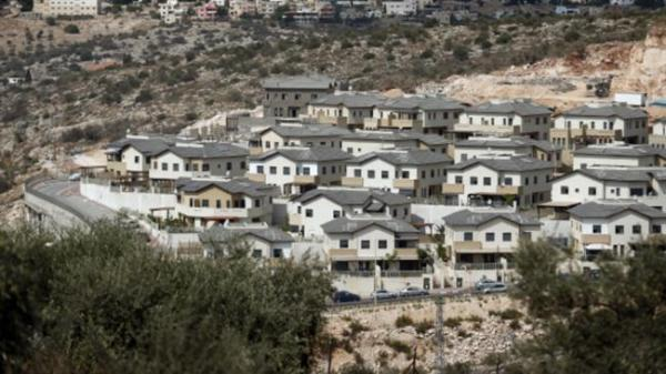 Israel to build 430 new settler homes: NGO