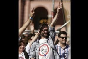 """Muerte de Jorge Morresi: """"era un motor de la lucha por los derechos humanos"""""""