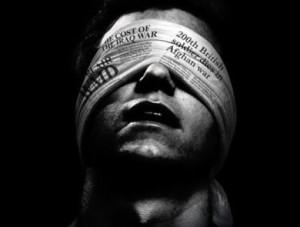 La guerre par les médias et le triomphe de la propagande