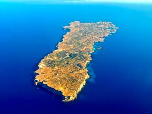L'isola di Lampedusa ad alto rischio elettromagnetico