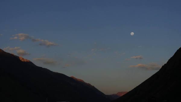 Une spiritualité en train d'éclore depuis le cœur des Andes