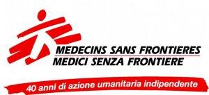 Ucraina:Testimonianza di Medici Senza Frontiere