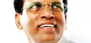 Sri Lanka congratulated on its new state-of-change and new president