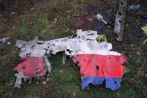 Who's to blame for the downing of MH-17 over Ukraine?