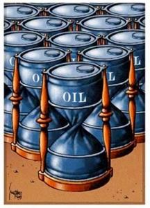 Petrolio, segnali d'allarme dagli Stati Uniti