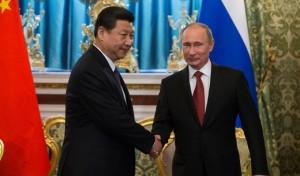 Tutto il 2015 riguarderà l'Iran, la Cina e la Russia