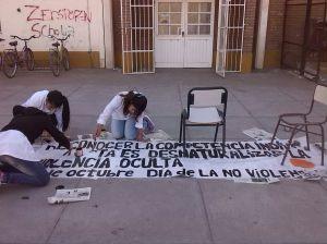 Argentine, Villa Regina: les jeunes, protagonistes d'un changement non-violent