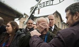 "Auschwitz y la ""Ostpolitik"" de Bruselas"