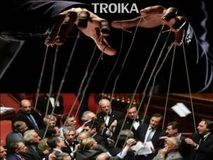 La Troika e i tecno-moralisti