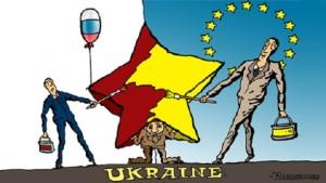 Le banche ombra governano l'Ucraina
