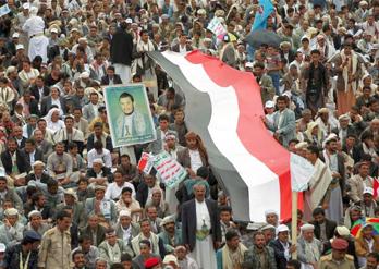 Yemen: il colpo di stato dei ribelli