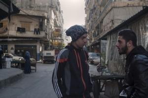 La vida libanesa entre pobreza, guerra y videojuegos