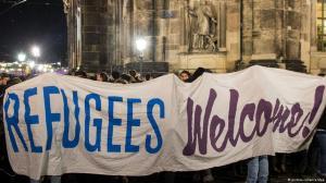 Juntos contra la islamofobia