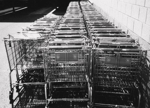 En Carrefour, tú no cuentas