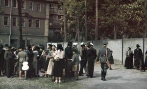 Porrajmos- L'Olocausto dimenticato degli zingari