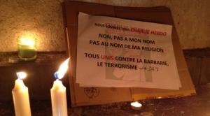 Charlie Hebdo: condanne dagli studiosi islamici