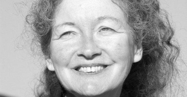 Kathy Kelly, anti-drone activist, jailed