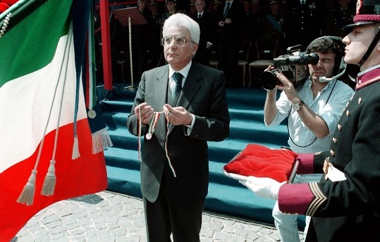 Italia: quesiti per il nuovo presidente