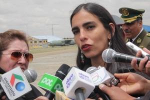 Posesionan a Gabriela Montaño como presidenta de la Cámara de Diputados