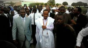 Mauritania: agli antischiavisti 2 anni di carcere