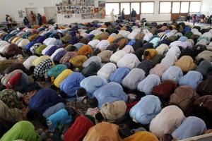 La guerra genera guerra: non si tratta dell'Islam