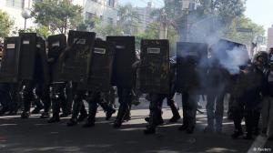 """HRW denuncia aumento de letalidade policial e """"tortura crônica"""" no Brasil"""