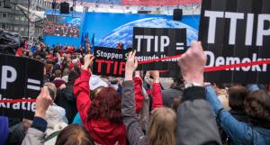 Buone notizie dalla campagna Stop TTIP e CETA