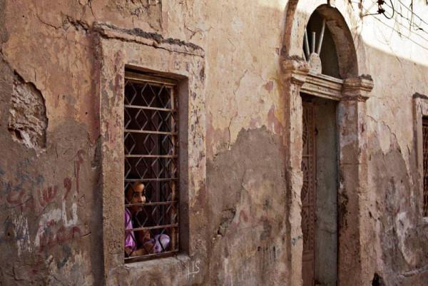 Mounting Turmoil, Lawlessness in Libya