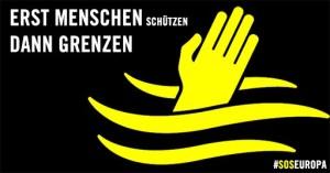Neues Flüchtlingsdrama vor Lampedusa als Folge europäischer Vogel-Strauss-Politik