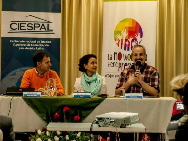 Journalismus für Frieden und Gewaltfreiheit