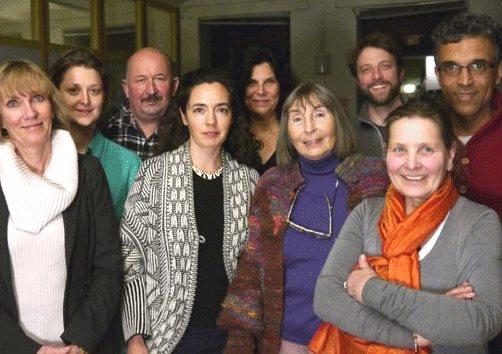 Friedensfilmpreis der Berlinale: Denken und Fühlen zugleich erreichen