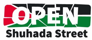 Open Shuhada Street, incontro con Sondoz Azza