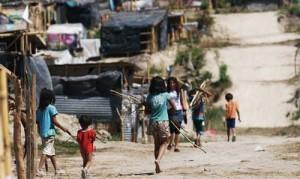 Desigualdad en Argentina: transformar la escala de valores para humanizar