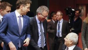 Berlín considera que el tema de las reparaciones a Grecia se saldó en 1990