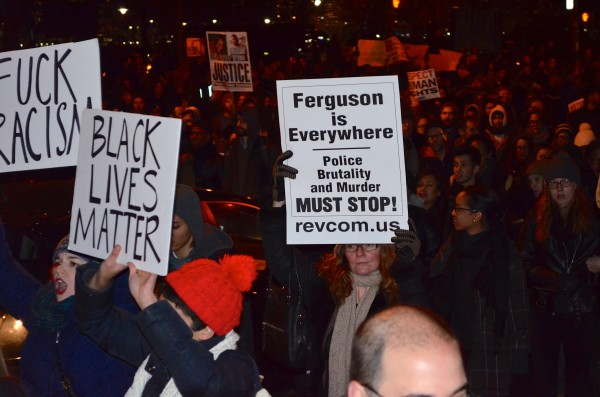 #BlackLivesMatter looks to the future