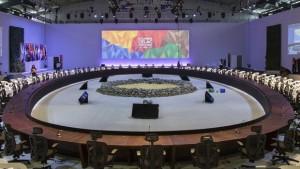 33 Estados de América Latina y el Caribe aprueban el «Juramento de Austria» y llaman a negociaciones para la prohibición de armas nucleares