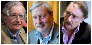 Chomsky, Ramonet y Vattimo disertarán en Buenos Aires