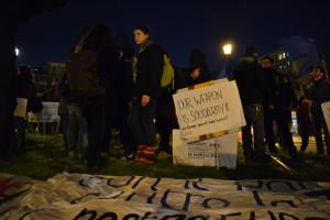 """In piazza per la Grecia: """"la nostra arma è la solidarietà"""""""
