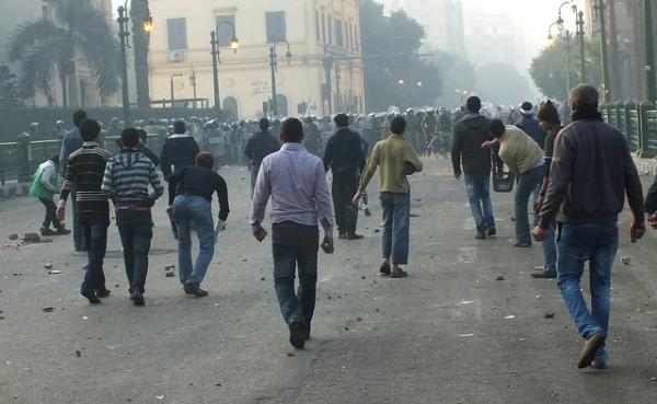 Egitto: 230 ergastoli per gli attivisti della rivolta del 2011