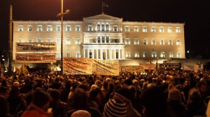 #Greferendum ¡Gracias pueblo de Grecia!