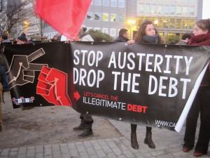 Assemblea di lancio del Comitato per l'Annullamento del Debito Illegittimo (Cadtm Italia)
